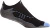 Носки для бега Craft Cool Run Shaftless Sock черные - 1