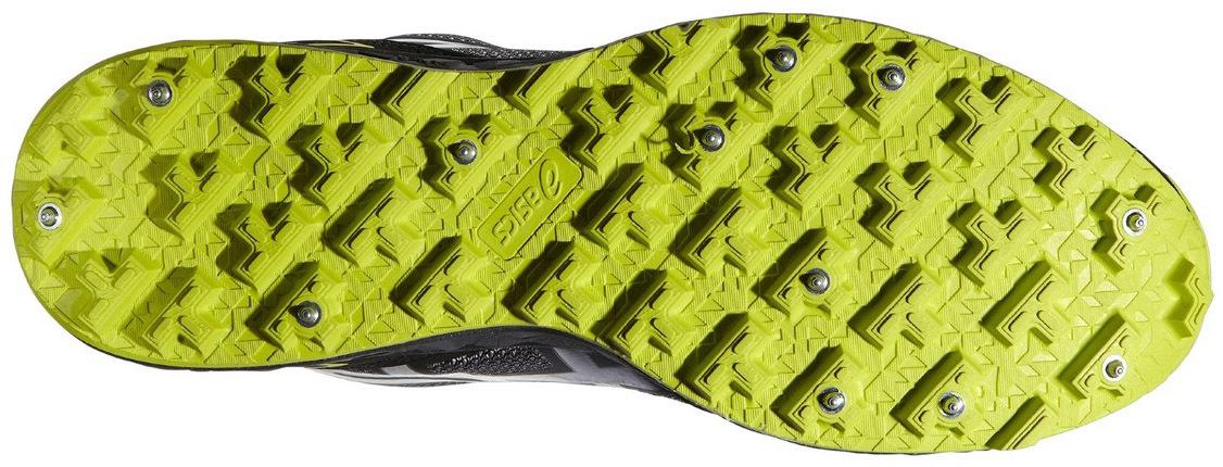 Asics Gel-Fujisetsu GTX Мужские шипованные кроссовки внедорожники