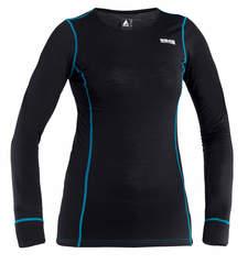 Термобелье футболка 8848 Altitude SAHANNAH женская BLACK