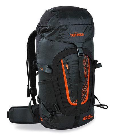 Tatonka Pacy 35 Exp спортивный рюкзак black