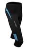Nordski Premium женские лосины для бега aquamarine - 1