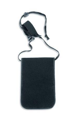 Tatonka Skin Neck Pouch RIFD B сумка-кошелек black