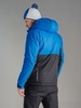 Nordski Montana утепленная куртка мужская синяя-черная - 3