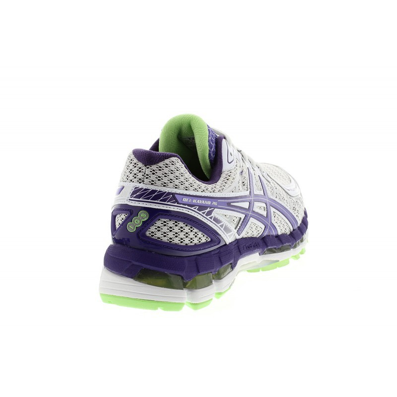 Asics Gel-Kayano 20 кроссовки для бега женские T3N7N 0136