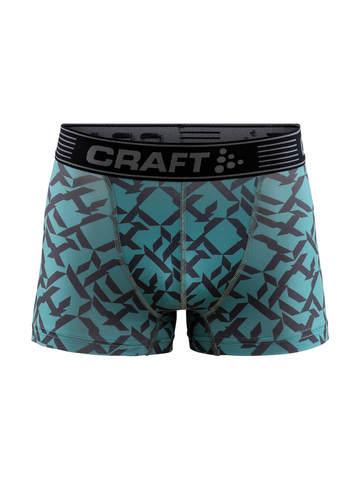 Craft Greatness 3 мужские трусы-боксеры print