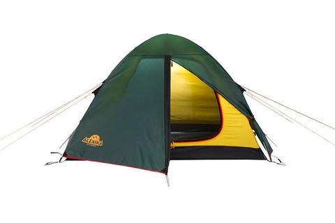 Alexika Scout 2 туристическая палатка двухместная