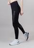 Nordski Sport Elite костюм для бега женский blue-black - 4