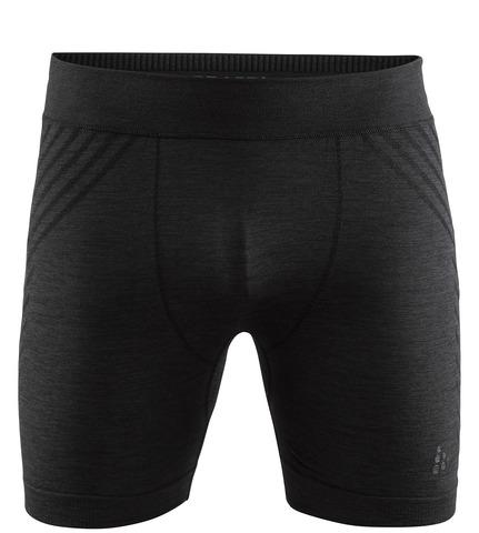 Craft Active Fuseknit Comfort термотрусы мужские черные