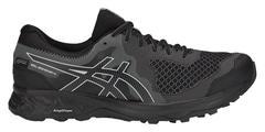 Asics Gel Sonoma 4 GoreTex кроссовки для бега мужские черные