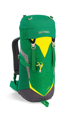 Tatonka Wokin туристический рюкзак lawn green