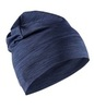Craft Melange Jersey шапка синяя - 1