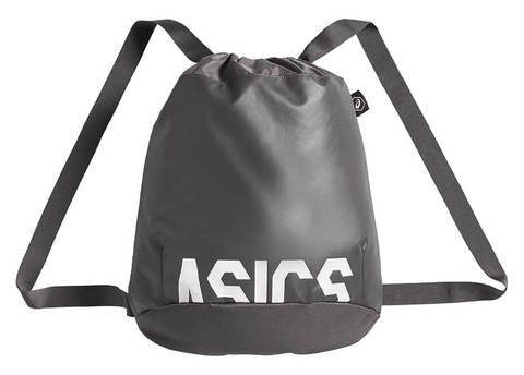 Asics Tr Core Gymsack мешок для обуви серый