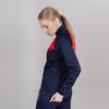 Nordski Jr Premium лыжный костюм детский blueberry-red - 3