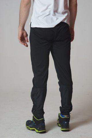 Nordski Premium мужские штаны для бега черные