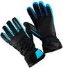 Nordski Arctic Membrane перчатки мембранные black-aquamarine - 1