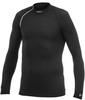 Термобелье Рубашка Craft Active Extreme black мужская - 1