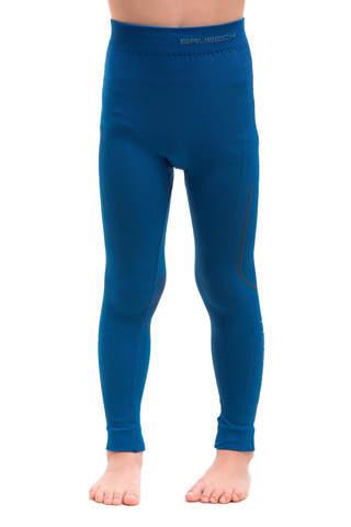 Brubeck Thermo детские термокальсоны синие