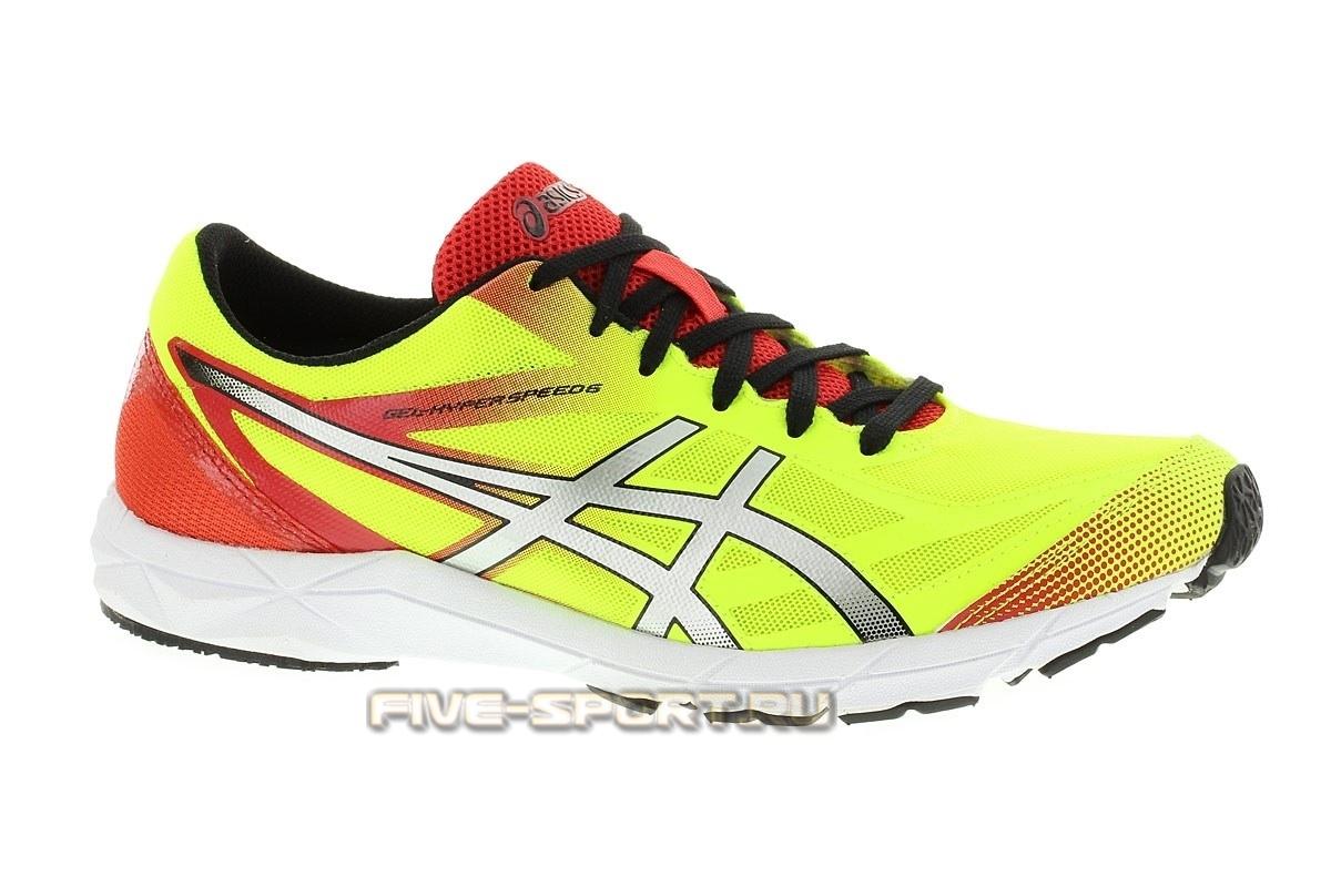 Asics Gel-Hyperspeed 6 кроссовки для бега мужские - 5