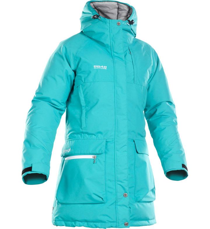 Пуховик 8848 Altitude - Gila Womens Down Coat