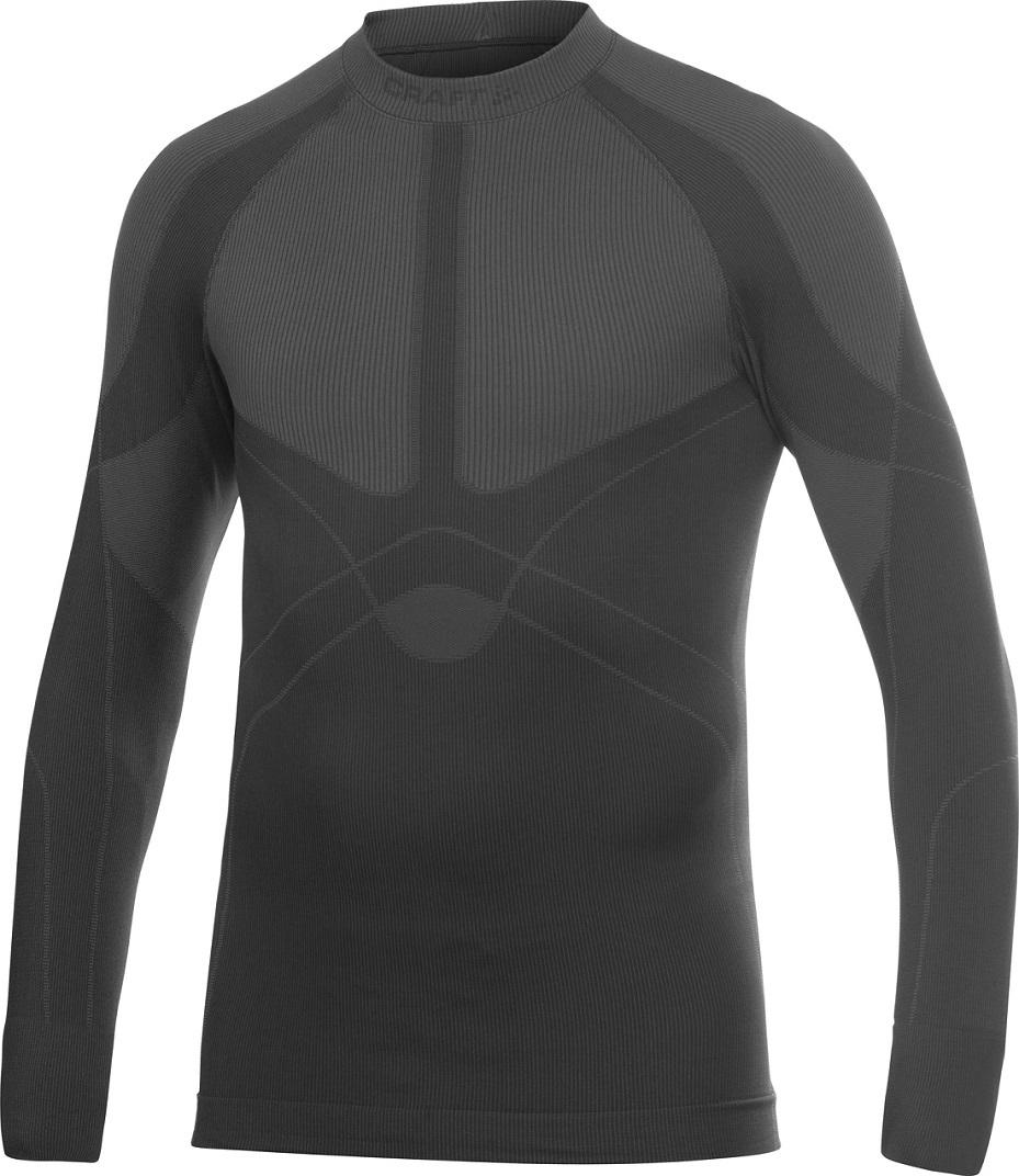 CRAFT WARM мужское термобелье рубашка - 6