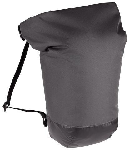 Asics Backpack 20 рюкзак серый