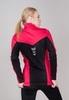 Утепленный лыжный костюм женский Nordski Base Premium pink - 3