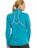 Толстовка пуловер Craft Lightweight женская blue - 2