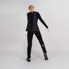 Nordski Active лыжные брюки самосбросы женские - 3
