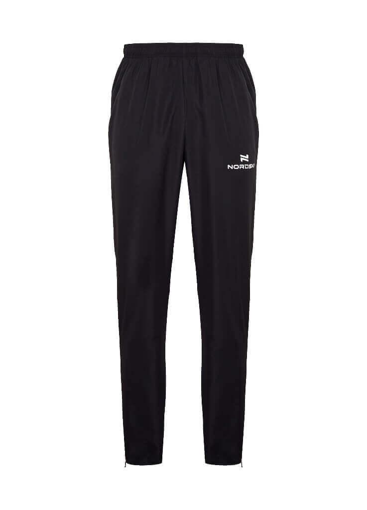 Nordski Motion брюки мужские Black - 8