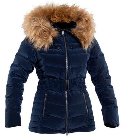 Куртка 8848 Altitude Joline женская Navy