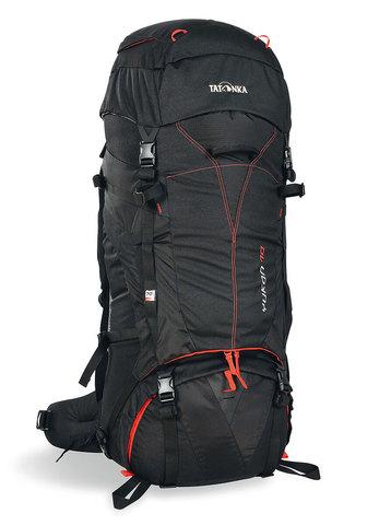 Tatonka Yukon 70 туристический рюкзак black