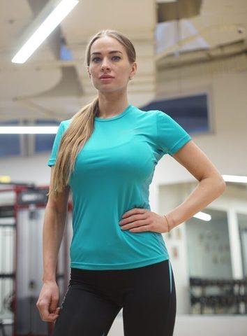 Nordski Sport футболка женская breeze