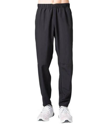 Asics Club Pant беговые штаны мужские черные