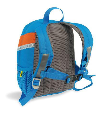 Tatonka Alpine Kid городской рюкзак детский bright blue