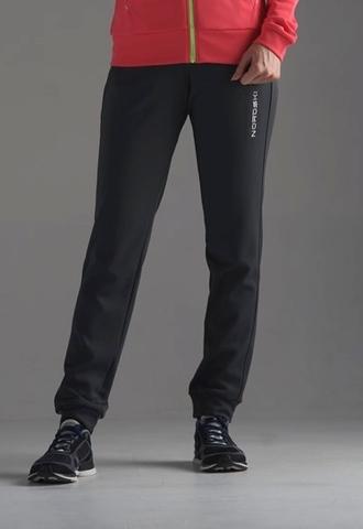 Nordski Cuff женские спортивные брюки grey