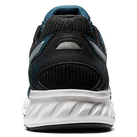 Asics Jolt 2 кроссовки для бега мужские темно-синие (Распродажа)