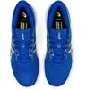 Asics Patriot 11 кроссовки для бега мужские синие - 4