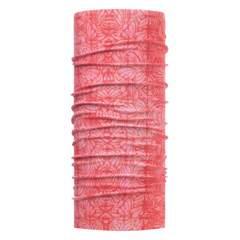 Buff CoolNet Uv+ Calyx Salmon Rose многофункциональная бандана женская розовая