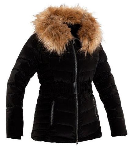 Куртка 8848 Altitude Joline женская Black