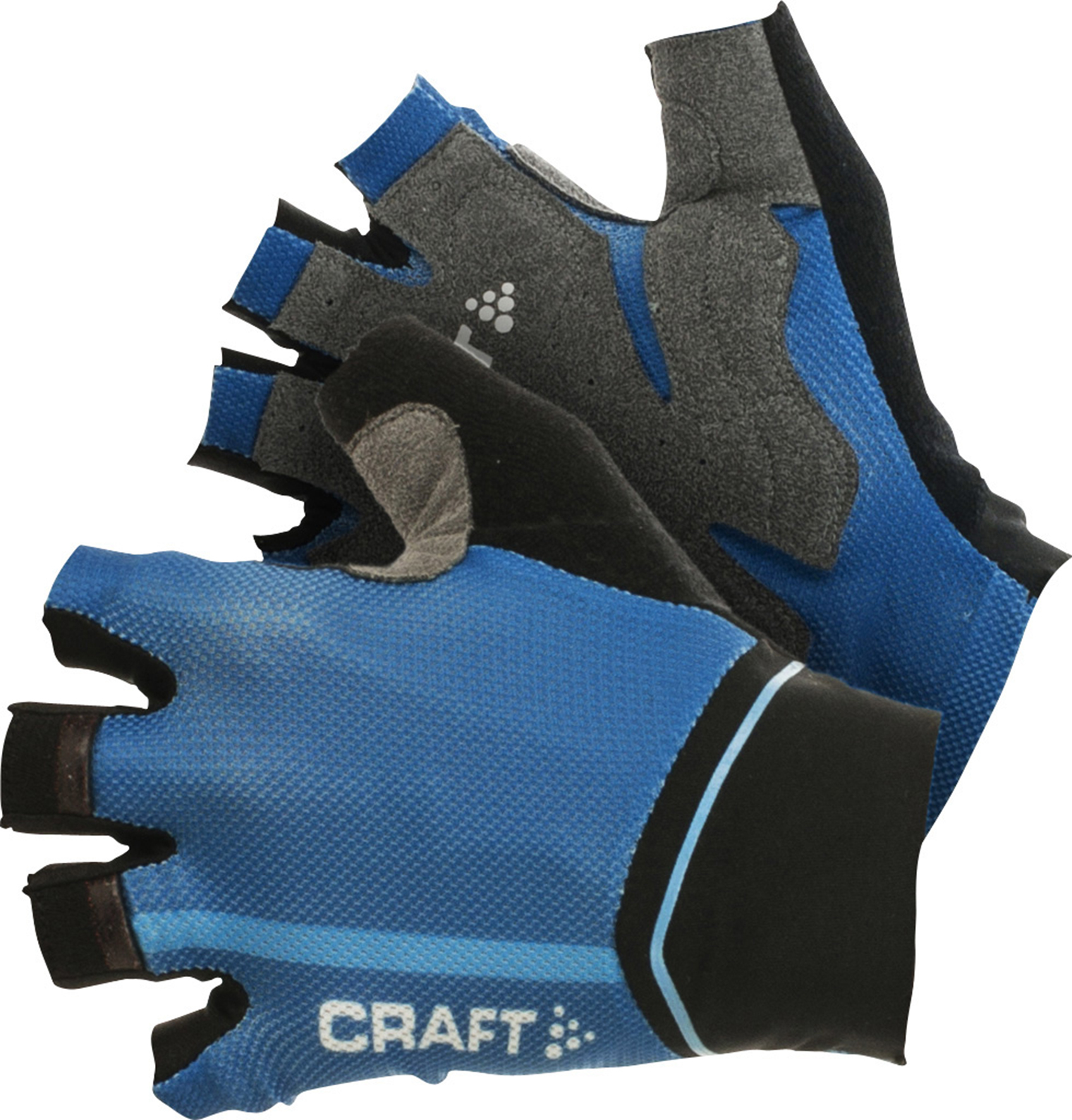 Велоперчатки Craft Performance синие