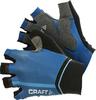 Велоперчатки Craft Performance синие - 1