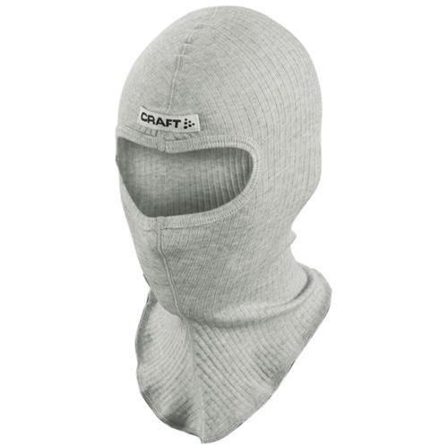 Шлем-маска Craft Active серая