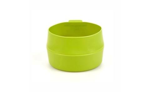 Wildo Fold-A-Cup Big портативная складная кружка lime