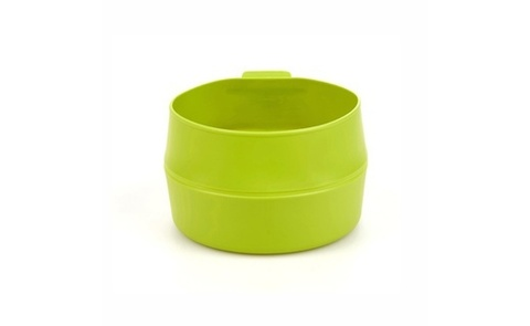Wildo Fold-A-Cup Big походная складная кружка lime