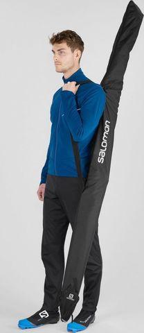 Salomon Nordik Ski чехол для лыж 215 см 1 пара