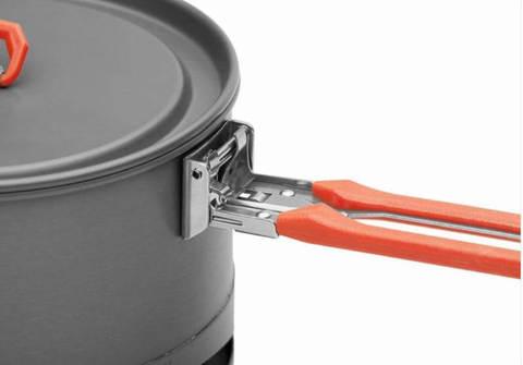 Fire-Maple Feast K2 котелок с теплообменной системой