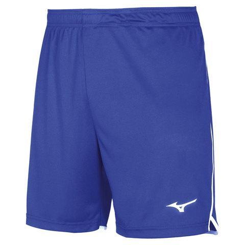 Mizuno High Kyu Short волейбольные шорты мужские синие