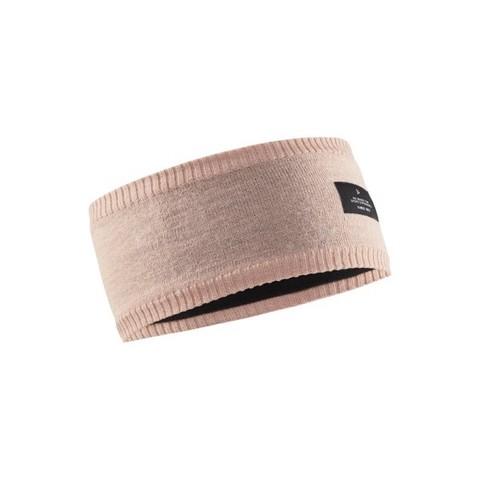 Craft Urban Knit повязка на голову розовая