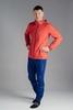 Nordski Run костюм для бега мужской red-navy - 1