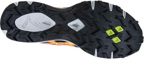 Кроссовки для бега ASICS GEL-FUJI Fell Racer мужские